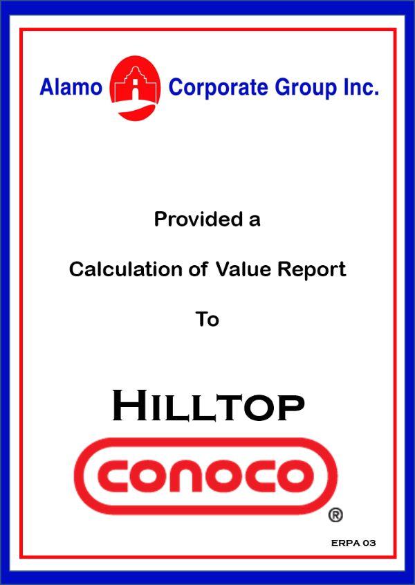 Hilltop Conoco