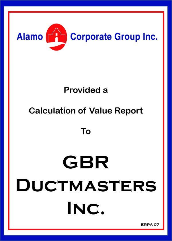 GBR Duckmasters