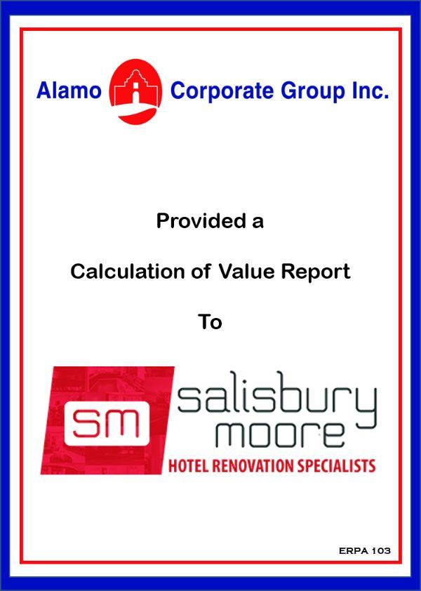 Salisbury Moore Home Renovation Specialists