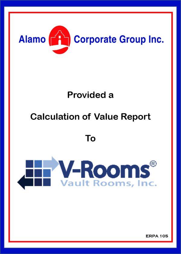 V-Rooms
