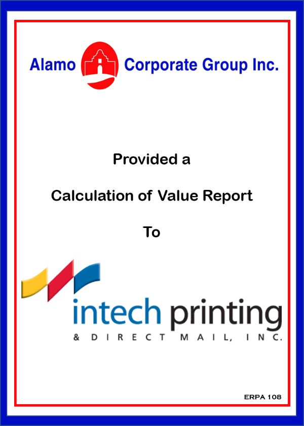Intech Printing & Direct Mail