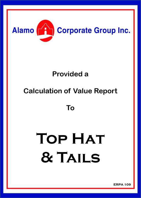 Top Hat N Tails