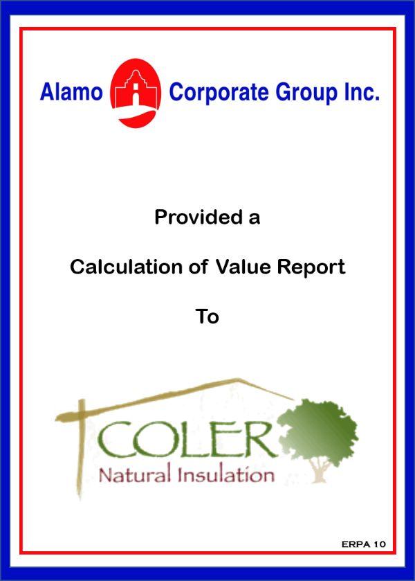 Coler Natural Insulation