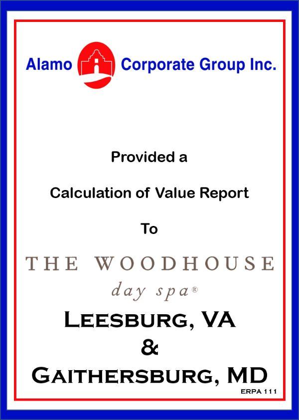 Woodhouse Day Spa – Leesburg, VA & Gaithersburg, MD