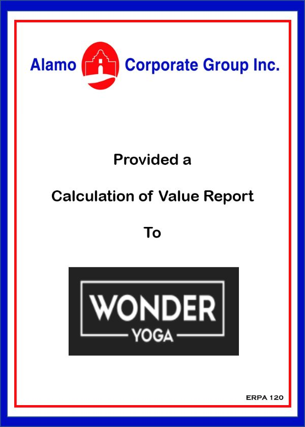 Wonder Yoga