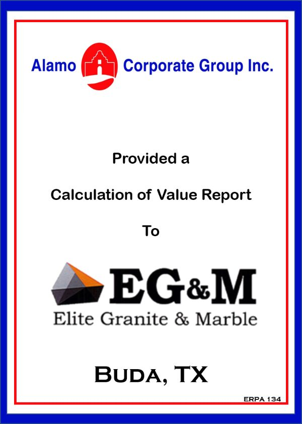 EG&M Elite Granite & Marble