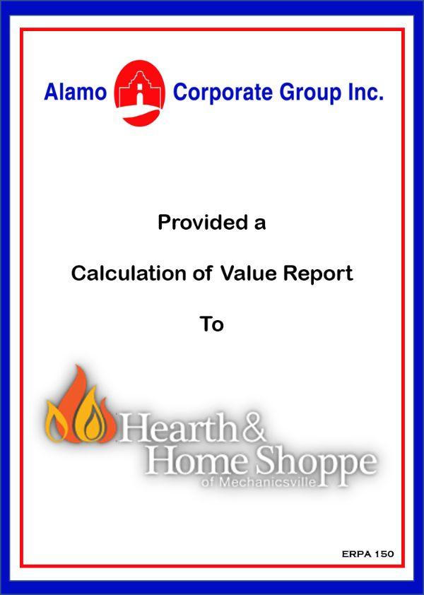 Hearth & Home Shoppe