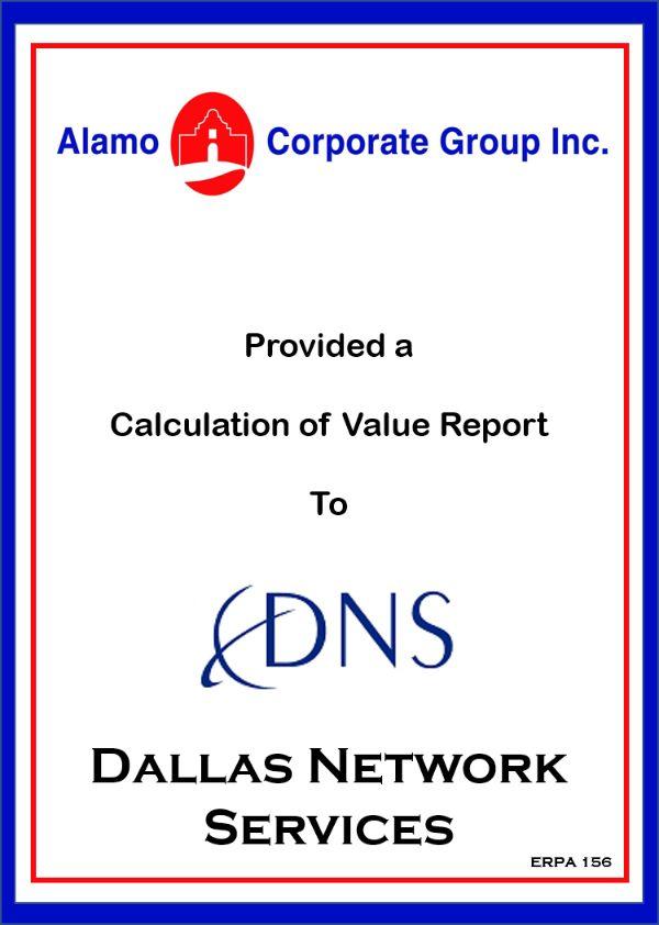 DNS Dallas Network Services