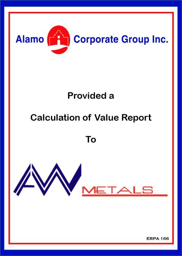 AW Metals