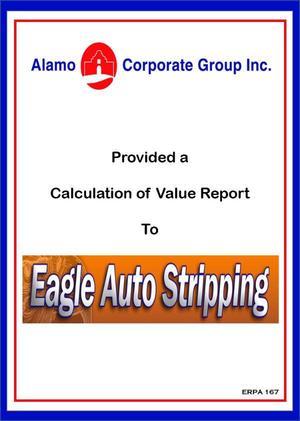 Eagle Auto Stripping