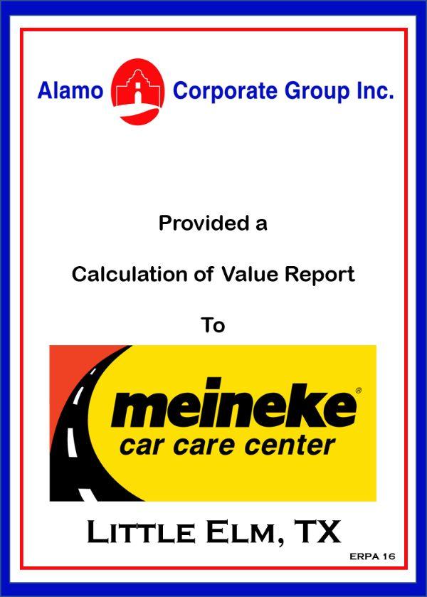 Meineke Car Car Center