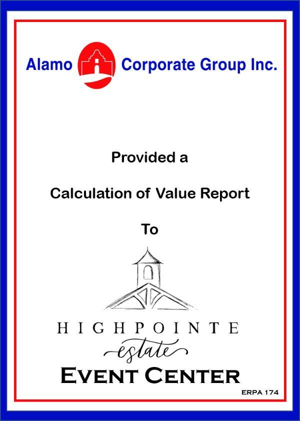 HighPointe Estate Event Center