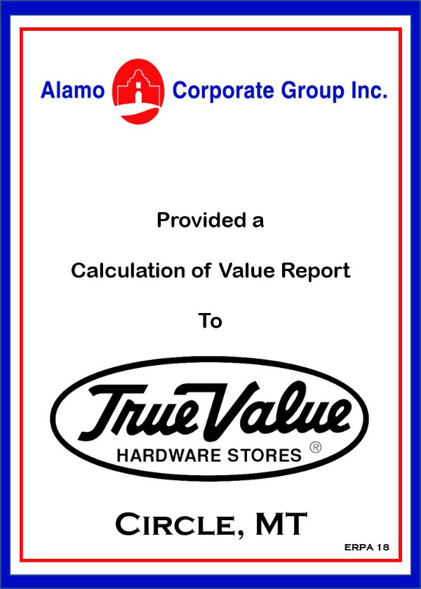 True Value Hardware Stores