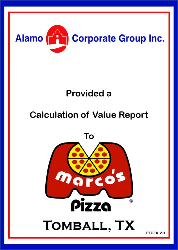 Marco's Pizza #5028