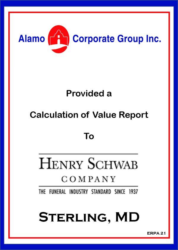 Henry Schwab Co.