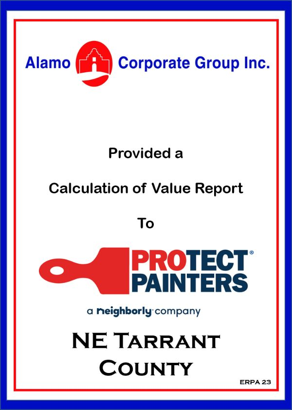 Protect Painters of NE Tarrant County