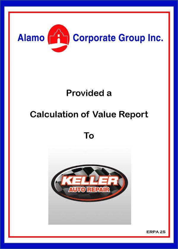 Keller Auto Repair