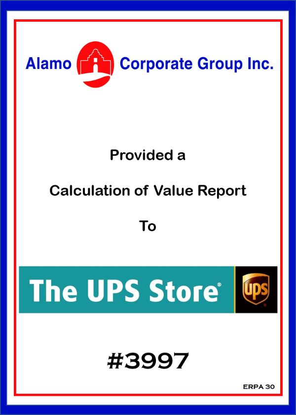 UPS Store #3997