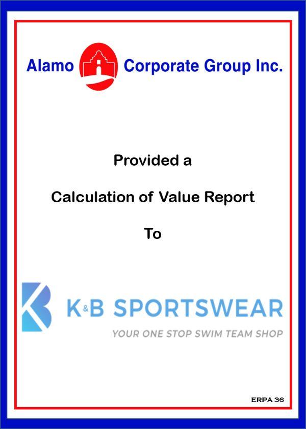 K&B Sportswear