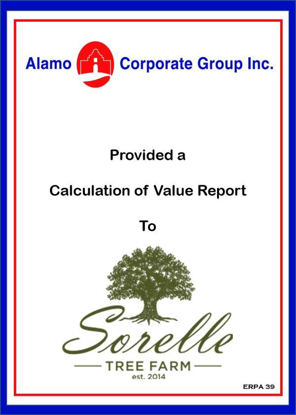 Sorelle Tree Farm