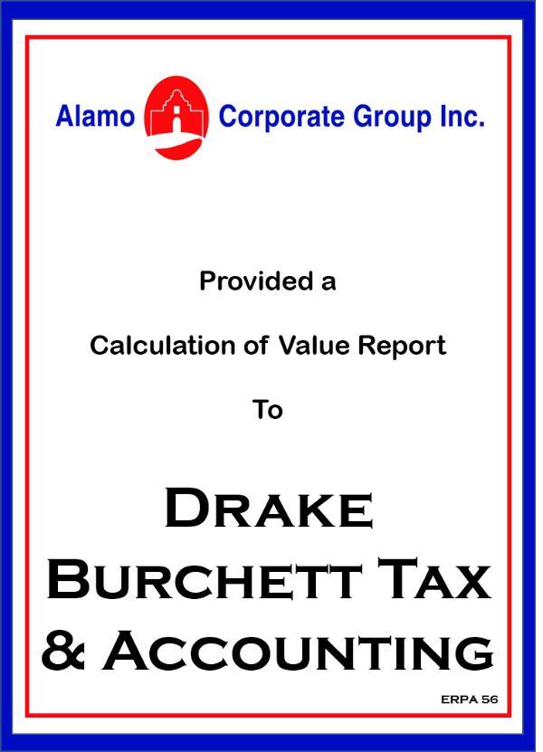 Drake Burchett Tax & Accounting