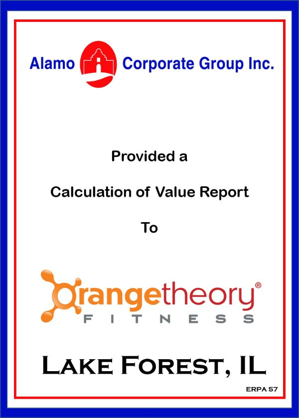 OrangeTheory Fitness – Lake Forest, IL