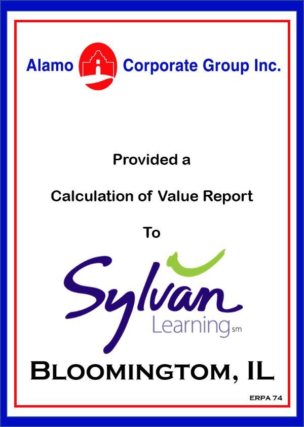 Sylvan Learning – Bloomington, IL