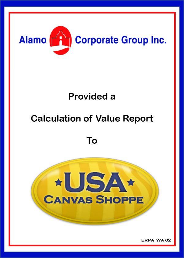 USA Canvas Shoppe