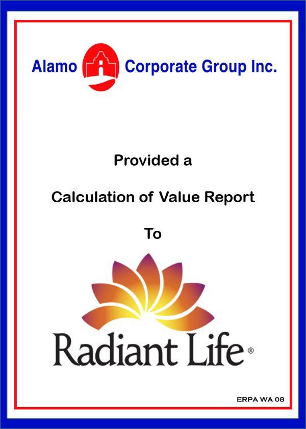 Radiant Life