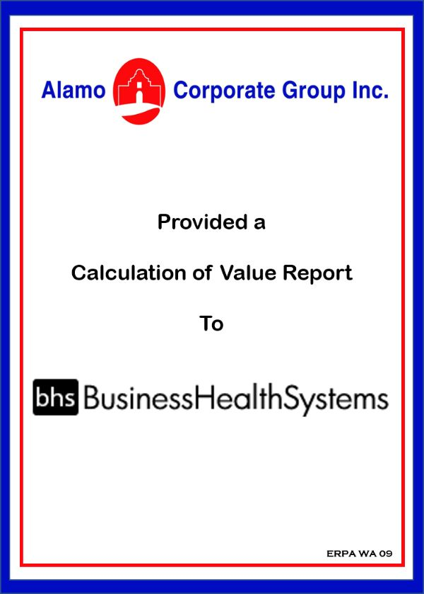 Business Health Systems