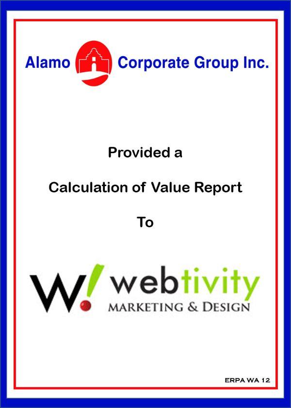Webtivity Marketing & Design