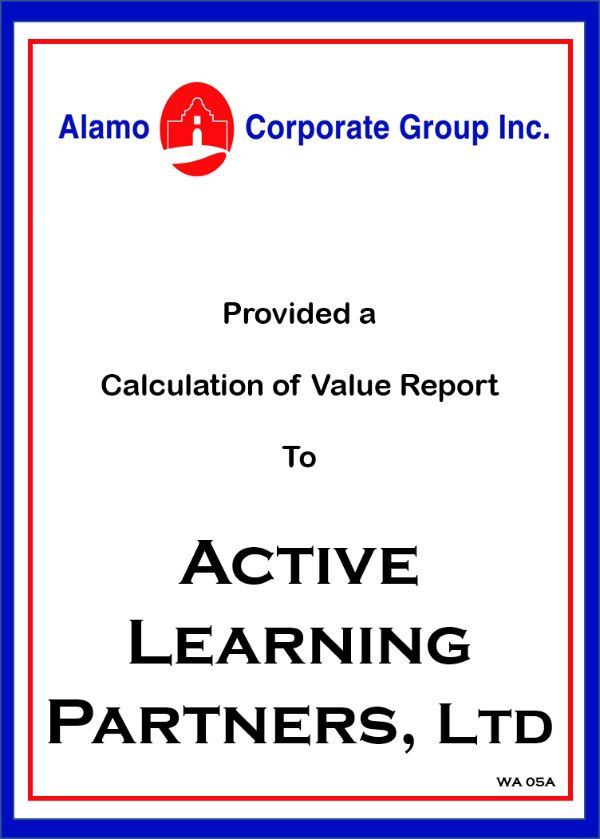 Active Learning Partners