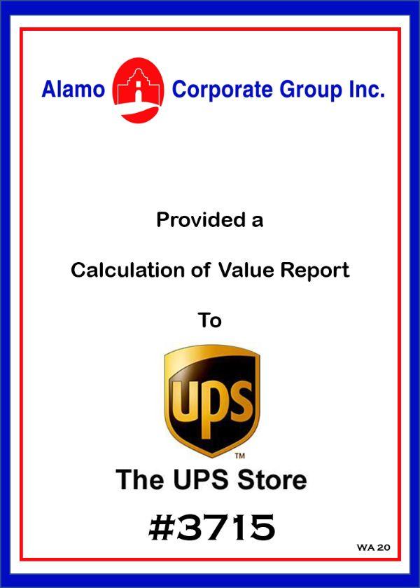 UPS Store #3715