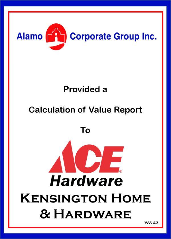 Ace Hardware Kensington Home & Hardware