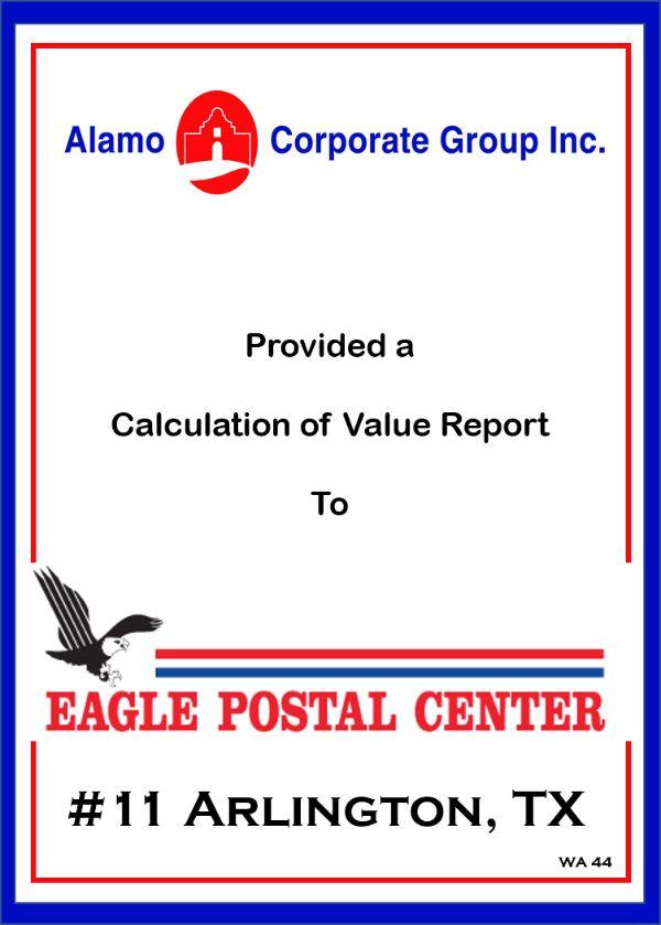 Eagle Postal Center