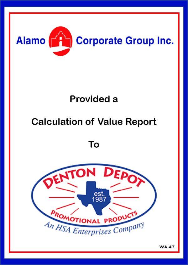 Denton Depot