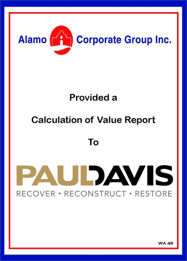 Paul Davis Restoratioin