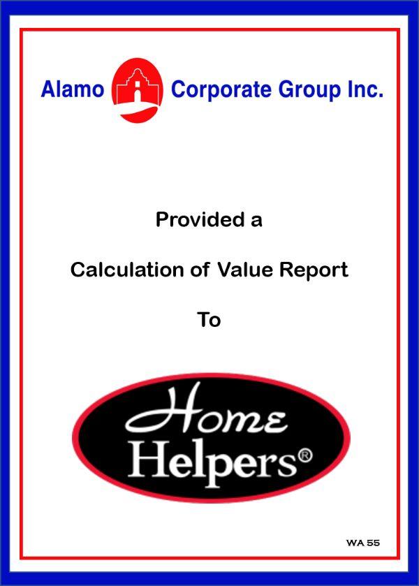 Texas Helpers Home Health