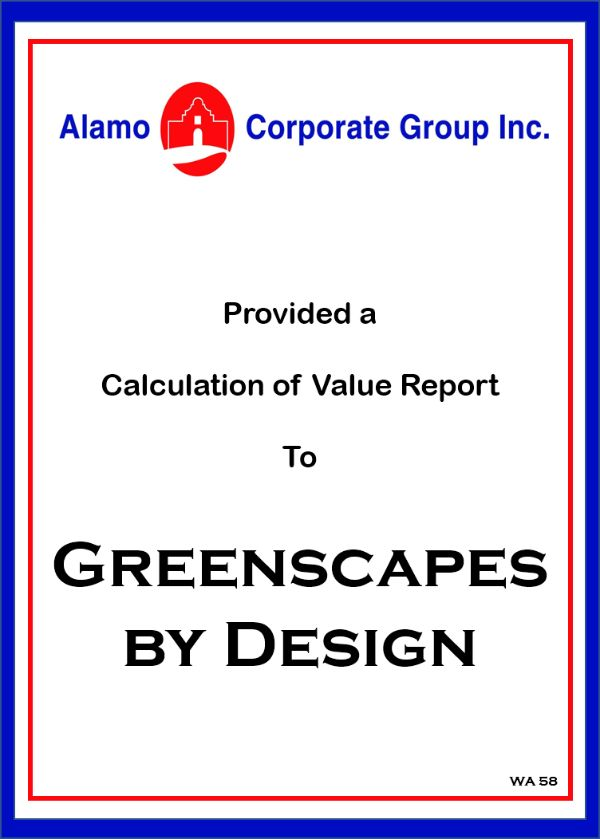 GreenScapes by Design