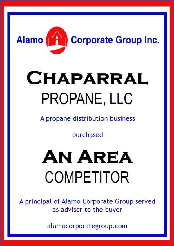 Chaparral Propane, LLC
