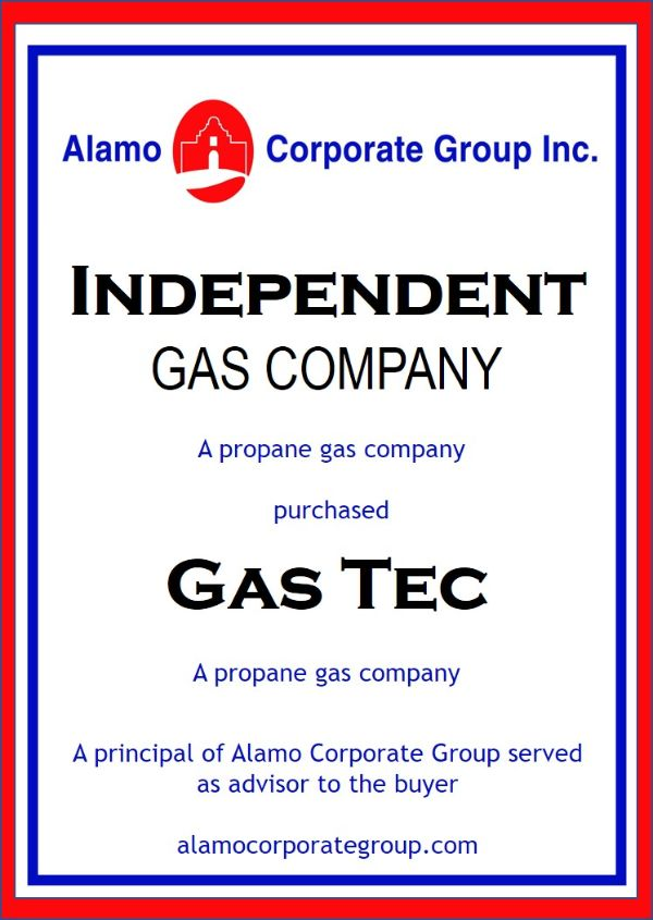 Gas Tec
