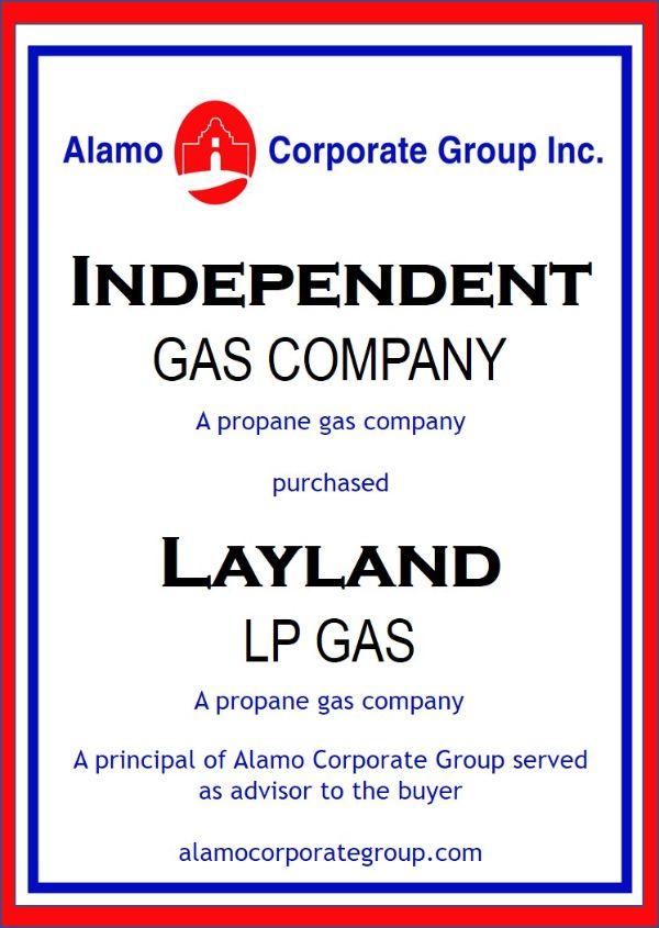 Layland LP Gas