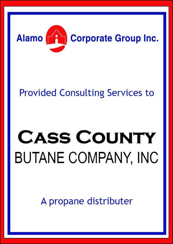 Cass County Butane Company, Inc