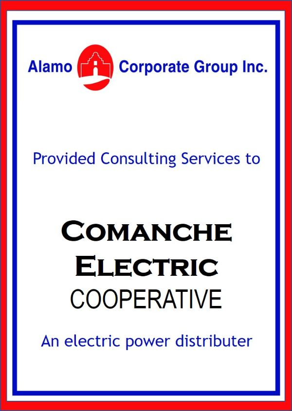 Comanche Electric Cooperative