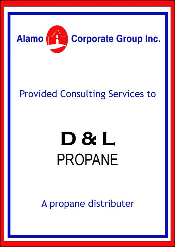 D&L Propane