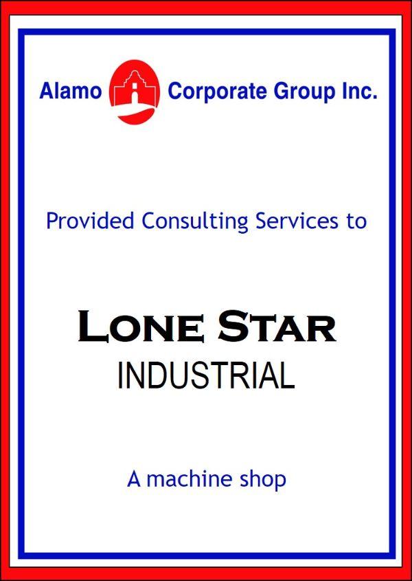 Lone Star Industrial