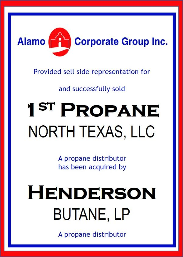 Henderson Butane, LLC