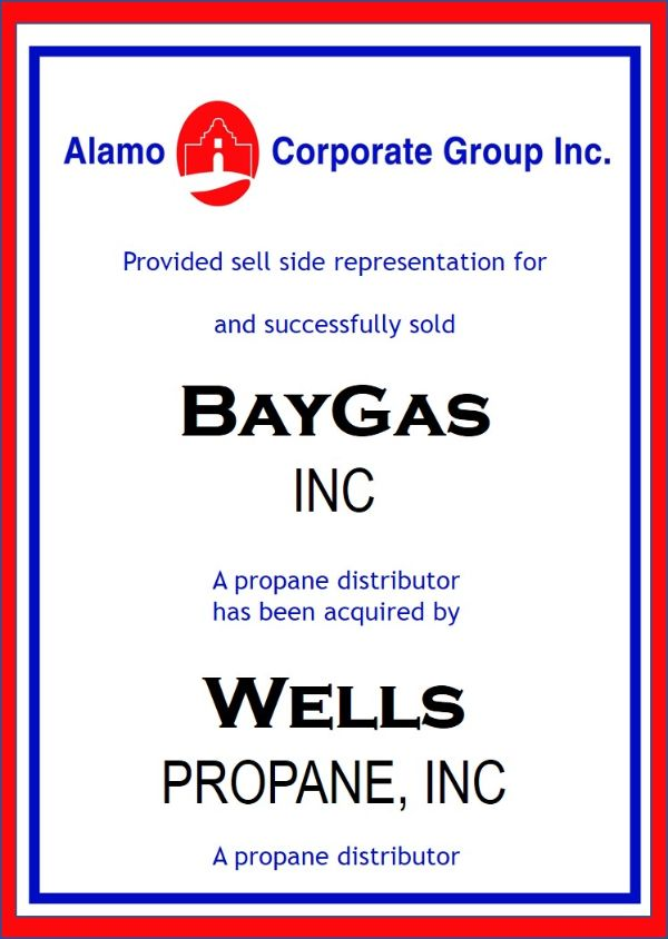BayGas, Inc