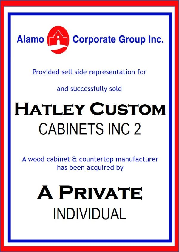 Hatley Custom Cabinets, Inc