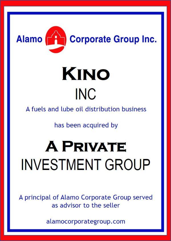 Kino, Inc